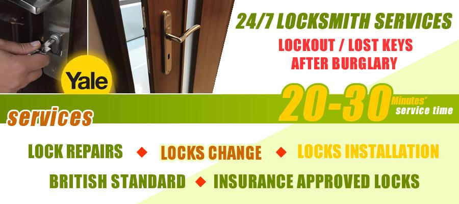 Colnbrook Locksmith